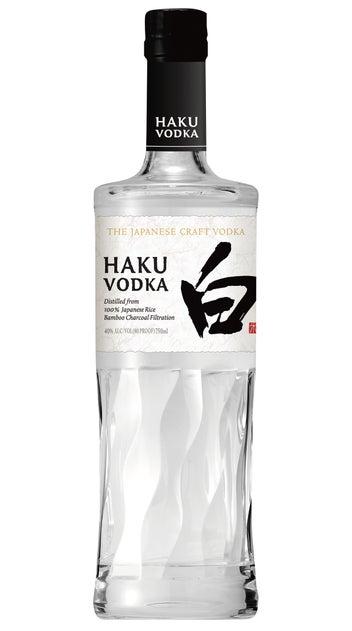 Haku Vodka 700ml