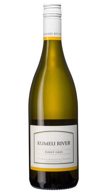2019 Kumeu River Estate Pinot Gris