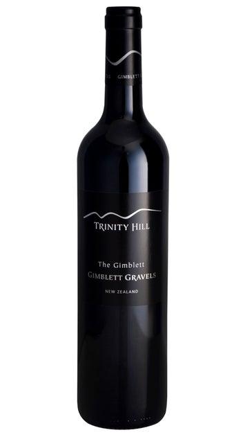 2017 Trinity Hill The Gimblett Cabernet Merlot