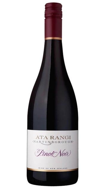 2017 Ata Rangi Pinot Noir