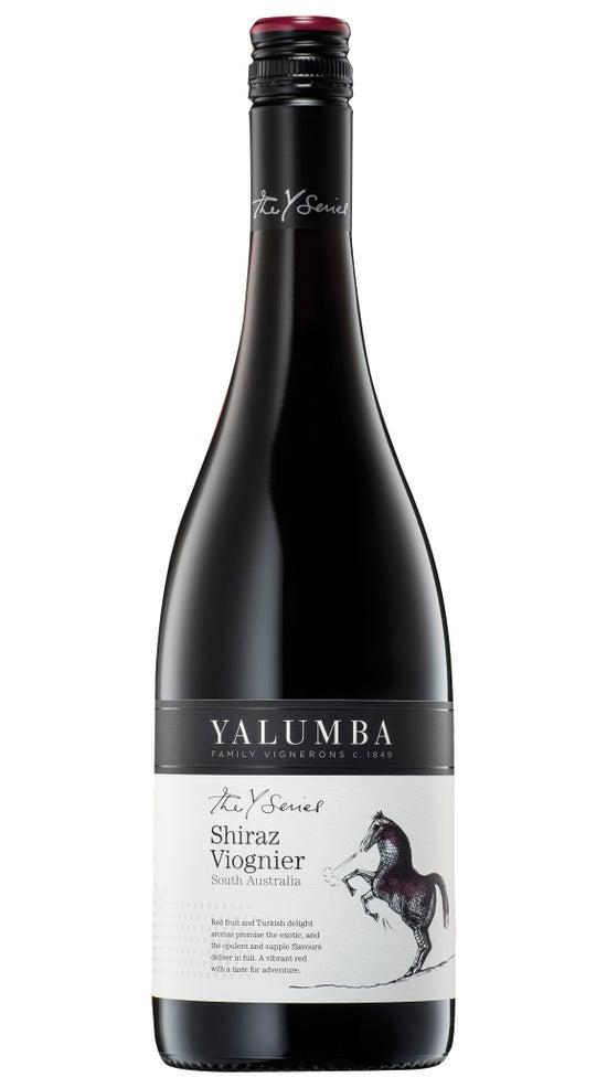 Yalumba Y Series Shiraz Viognier