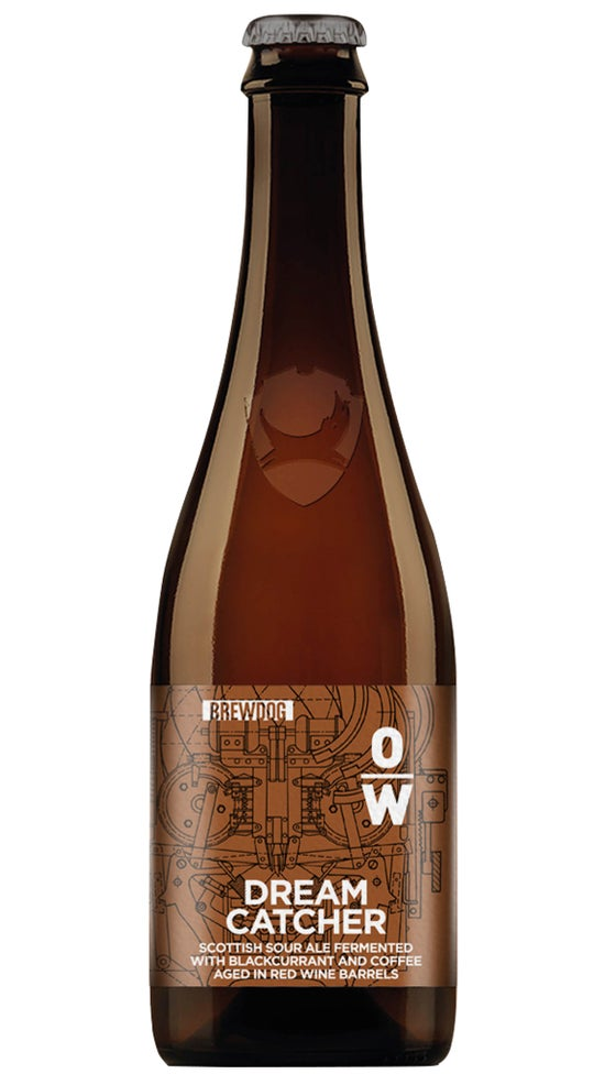 Brewdog Dream Catcher Sour Ale 500ml bottle