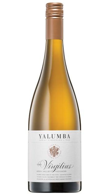 2017 Yalumba The Virgilius Viognier