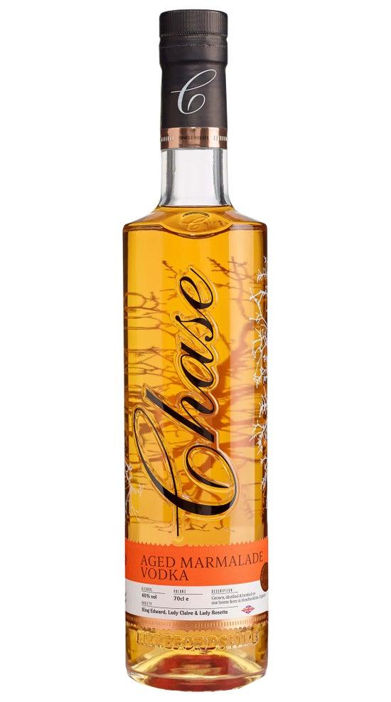 Chase Marmalade Vodka 700ml