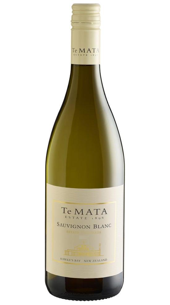 Te Mata Estate Vineyards Sauvignon Blanc
