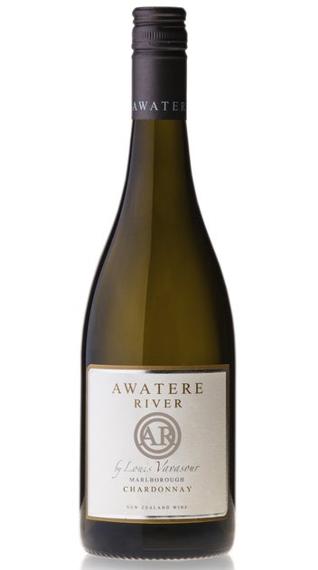 2017 Awatere River Marlborough Chardonnay
