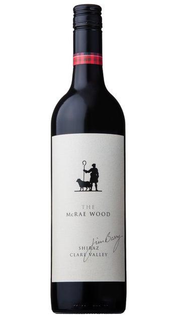 2016 Jim Barry The McRae Wood Shiraz