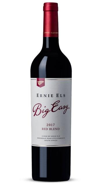 2017 Big Easy Red Blend