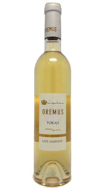 2017 Tokaji Oremus Late Harvest
