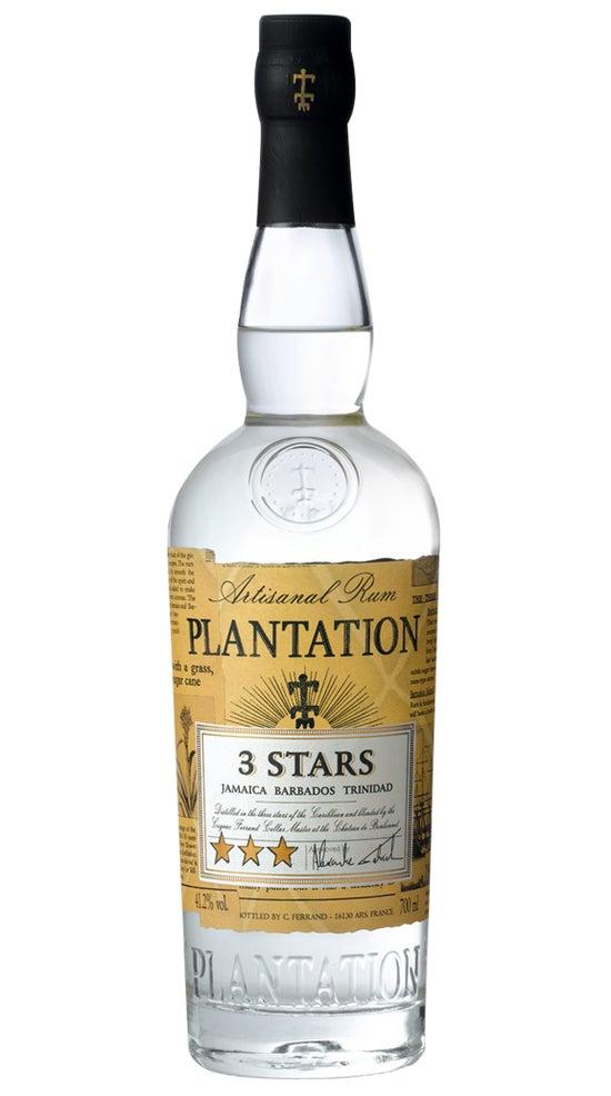 Plantation 3 Star Rum 700ml