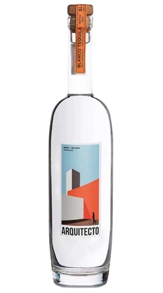 Arquitecto Tequila 700ml bottle