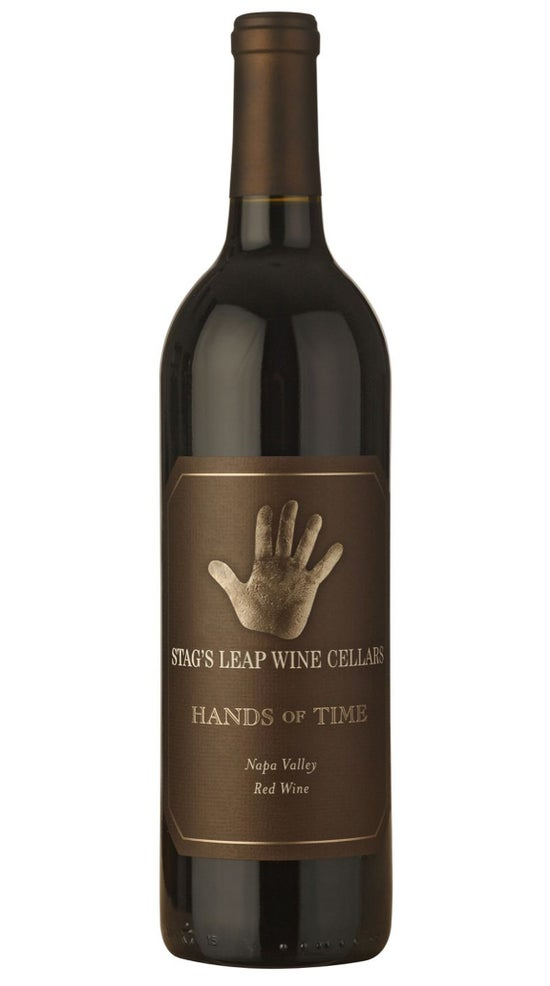 Stag's Leap Hands of Time Red Blend
