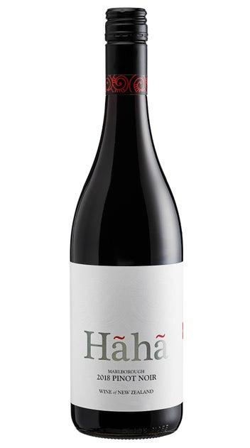 2019 Haha Marlborough Pinot Noir