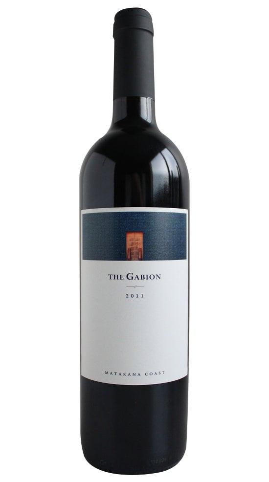The Gabion Cabernet Franc Merlot