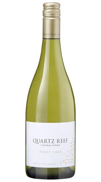2019 Quartz Reef Central Otago Pinot Gris