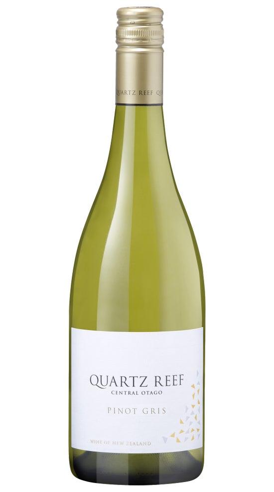 Quartz Reef Central Otago Pinot Gris