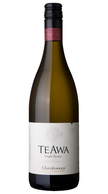 2019 Te Awa Single Estate Hawkes Bay Chardonnay