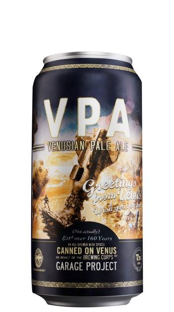 Garage Project VPA IPA 440ml can