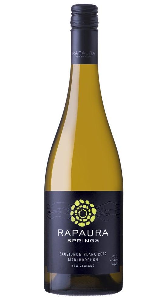 Rapaura Springs Limited Edition Sauvignon Blanc