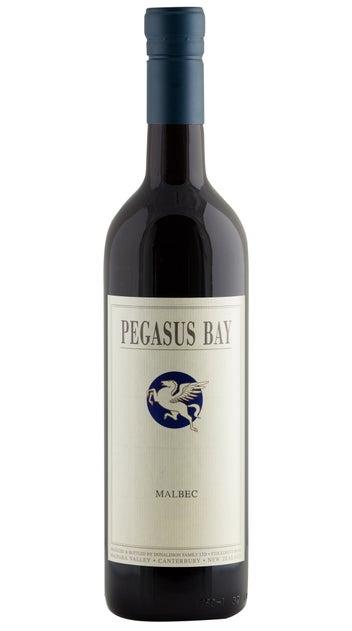 2017 Pegasus Bay Malbec
