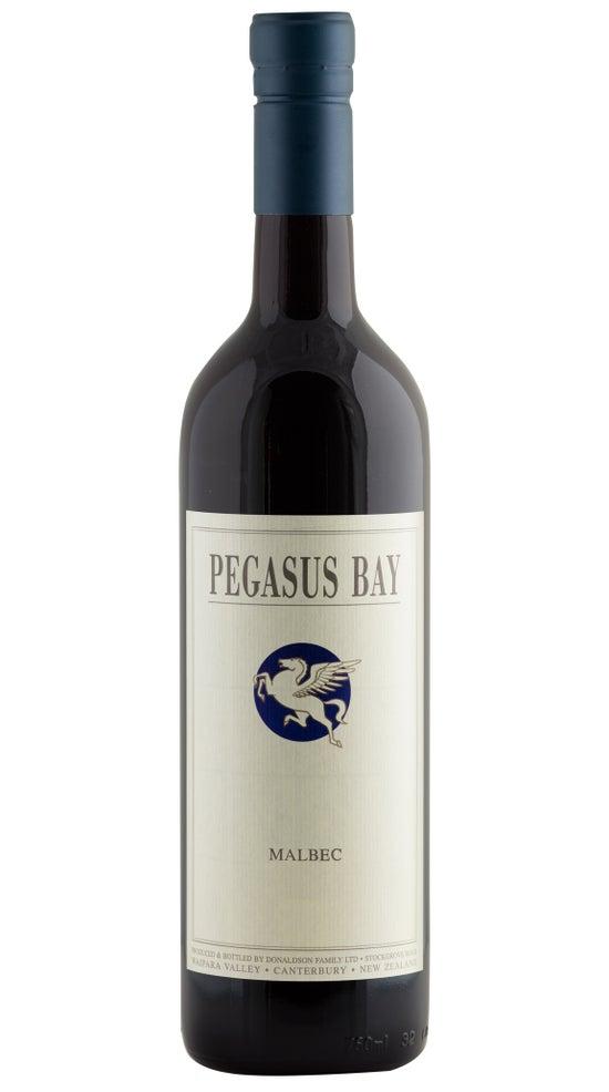 Pegasus Bay Malbec