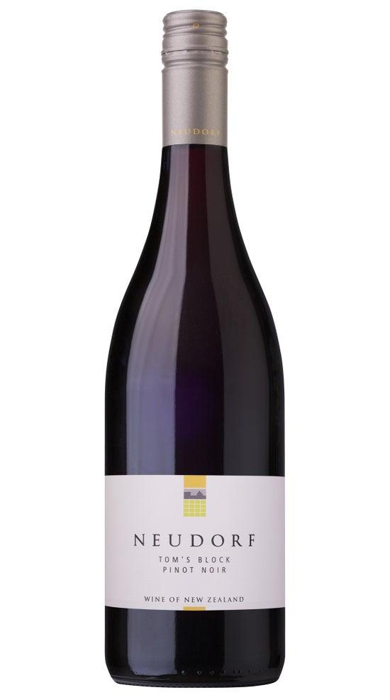 Neudorf Tom's Block Pinot Noir
