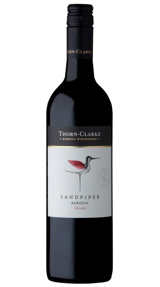 Thorn-Clarke Sandpiper Shiraz