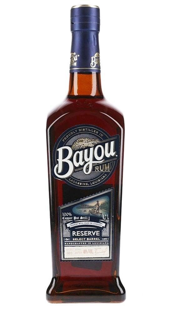 Bayou Reserve Rum 700ml