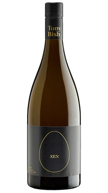 2018 Tony Bish ZEN Chardonnay