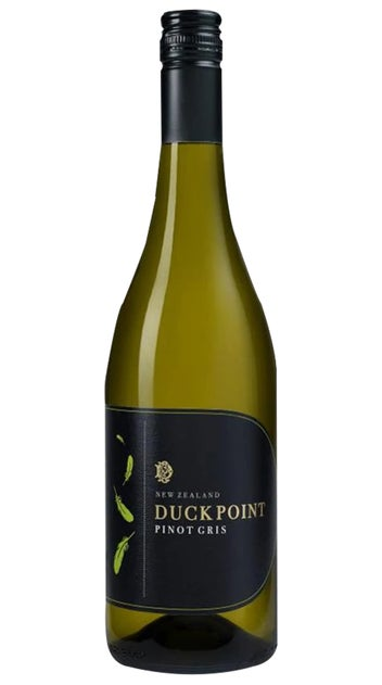 2020 Duck Point Pinot Gris