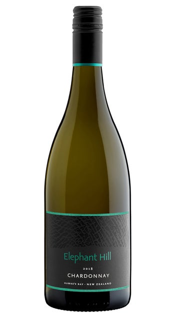2018 Elephant Hill Chardonnay