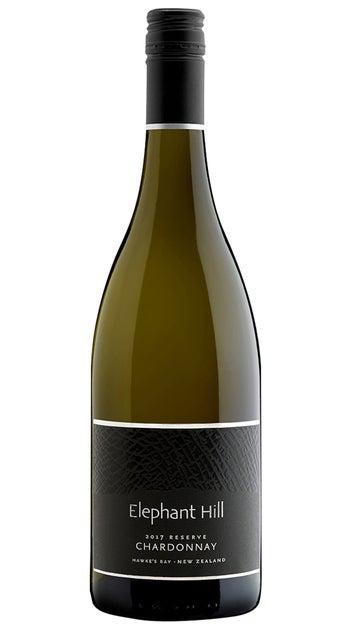 2017 Elephant Hill Reserve Chardonnay