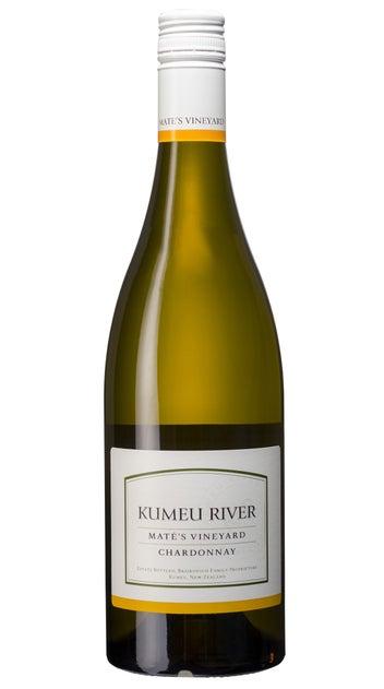 2019 Kumeu River Mate's Chardonnay