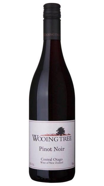 2018 Wooing Tree Pinot Noir