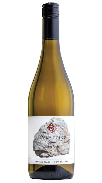 2020 Rocky Point Pinot Gris