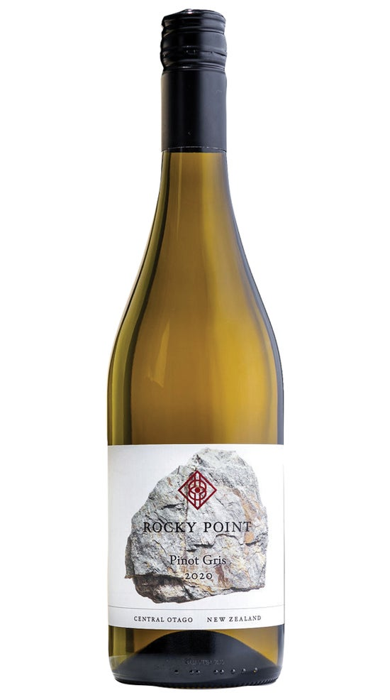 Rocky Point Pinot Gris