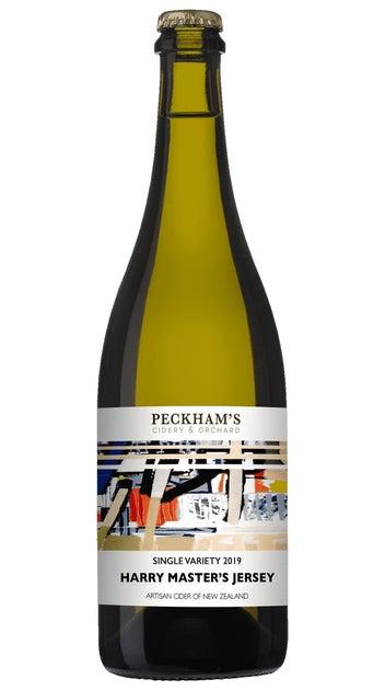 2019 Peckham's Harry Master's Jersey 750ml bottle