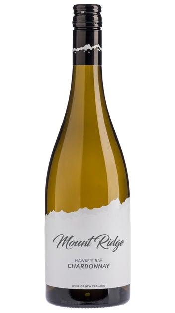 2019 Mount Ridge Chardonnay