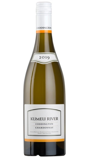 2019 Kumeu River Coddington Chardonnay