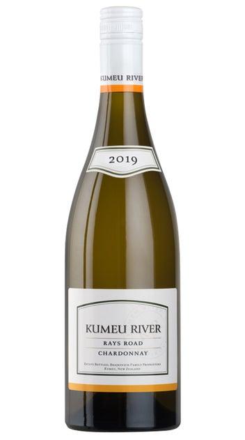 2019 Kumeu River Rays Road Chardonnay