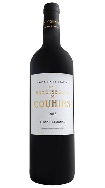 2016 Les Demoiselles de Couhins