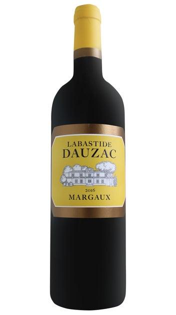 2016 Labastide de Dauzac Margaux