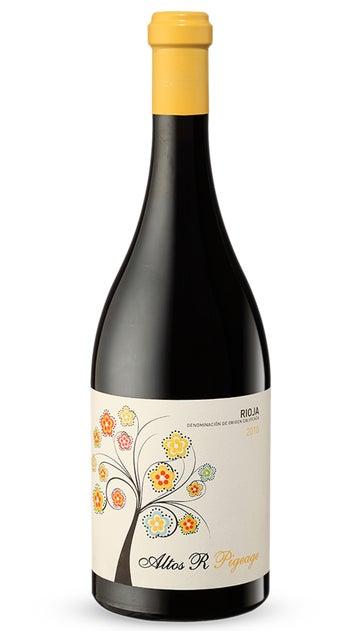 2016 Altos R Pigeage Rioja DOC