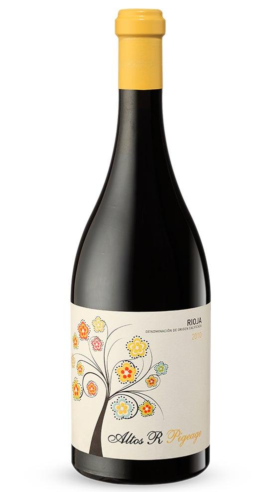 Altos R Pigeage Rioja DOC