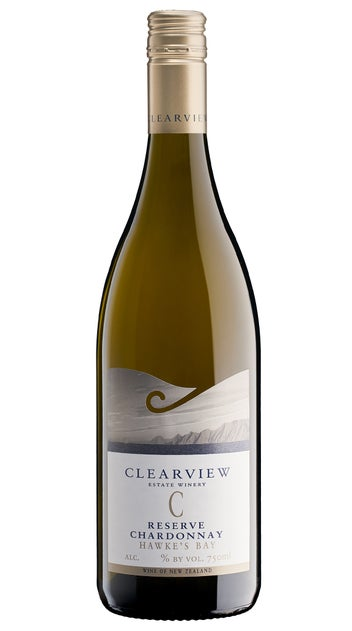2019 Clearview Estate Reserve Chardonnay