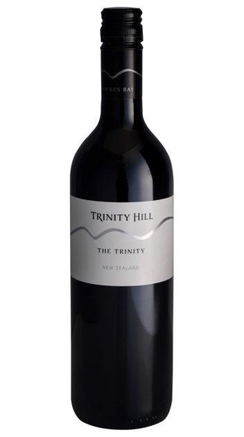 2018 Trinity Hill Hawkes Bay The Trinity