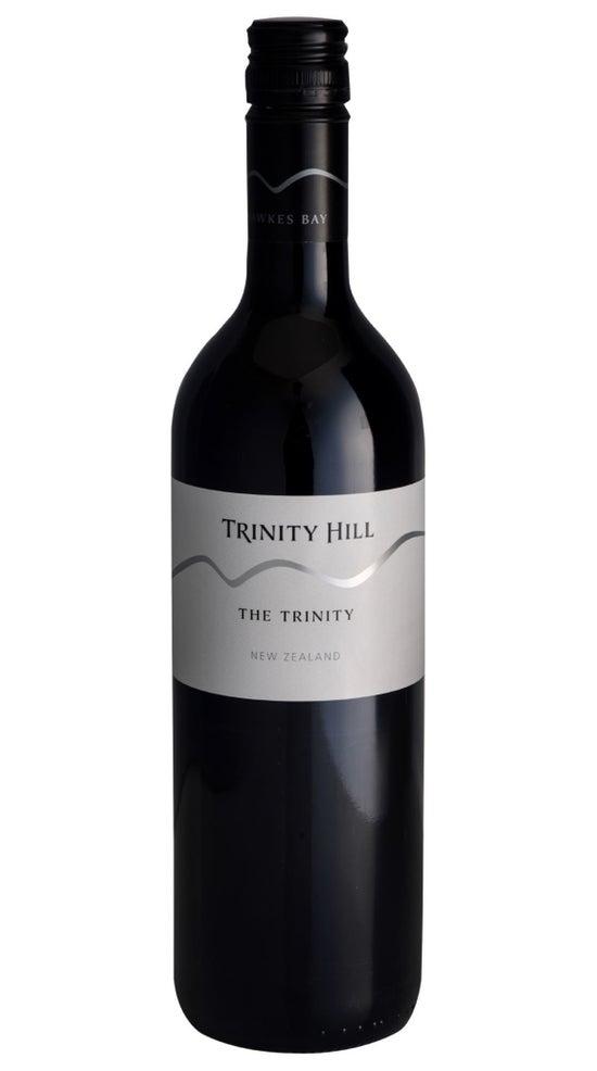 Trinity Hill Hawkes Bay The Trinity