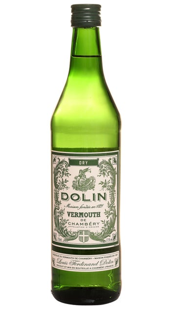 Dolin Vermouth Dry 750ml