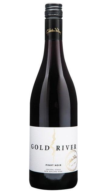 2019 Gibbston Valley Gold River Pinot Noir