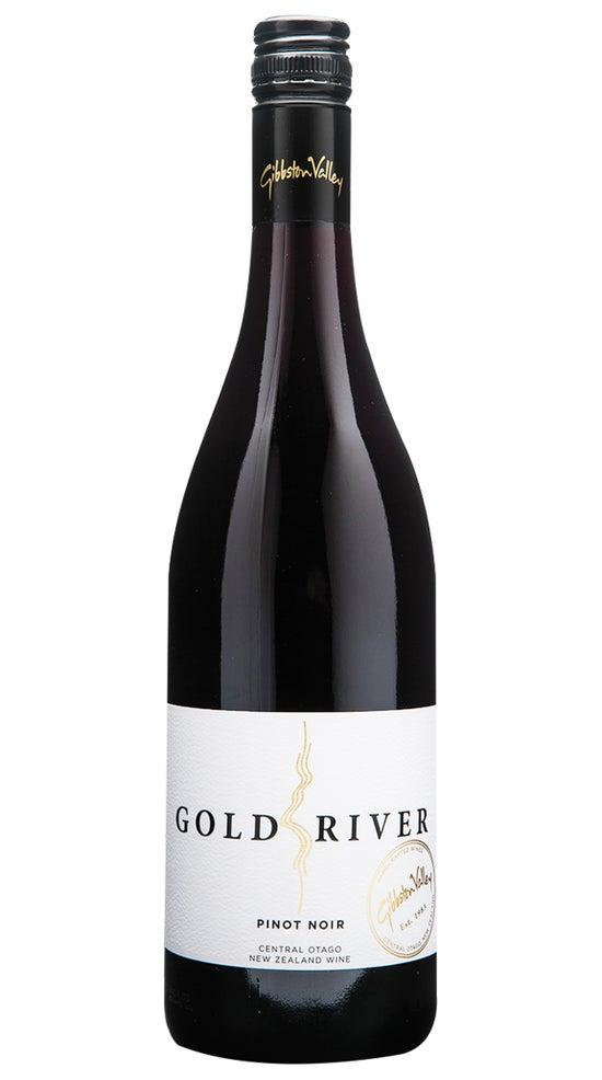 Gibbston Valley Gold River Pinot Noir